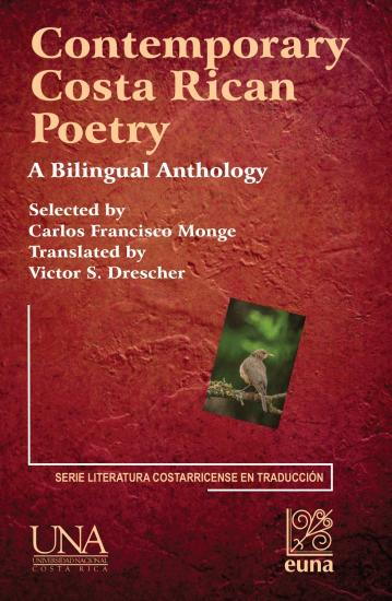 Cubierta para Contemporary Costa Rican Poetry. A Bilingual Anthology