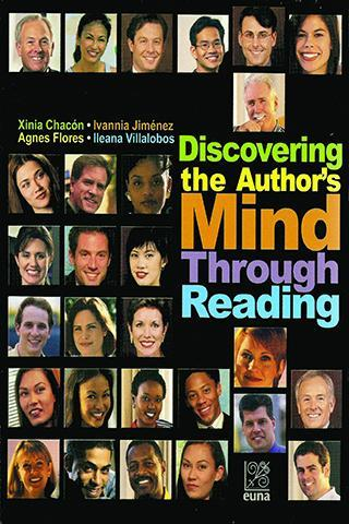 Cubierta para Discovering the Author's Mind throught Reading