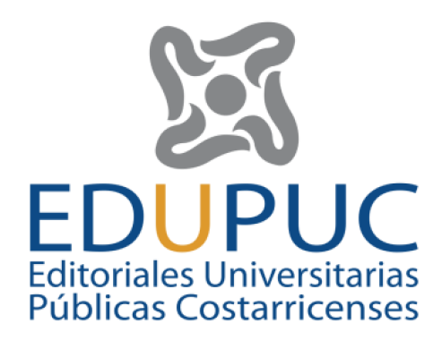 Editoriales Universitarias Públicas Costarricenses